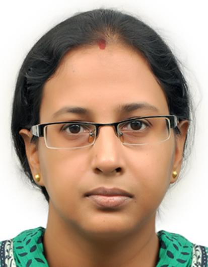 Indrani Sen Das